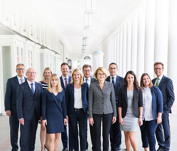 Habbel Pohlig & Partner – Team